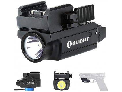Olight plmini2