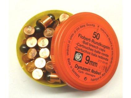 9mm flobert kulata