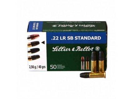 22LR Standard