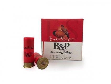 BP easyshot 24