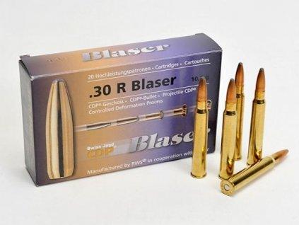 30R Blaser CDP