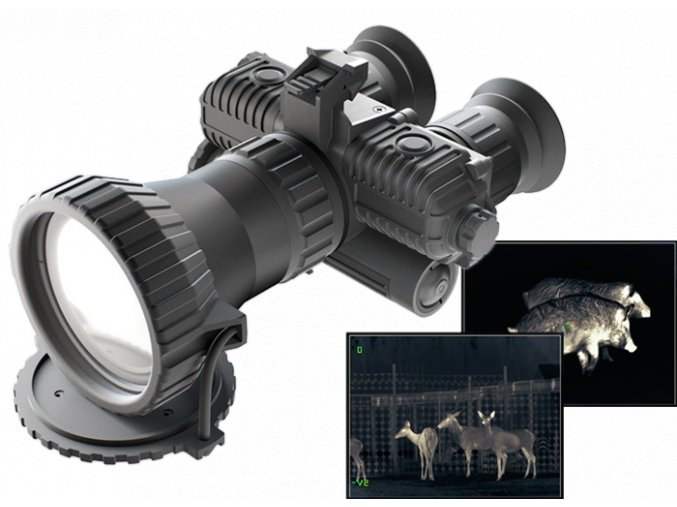 Fortuna Binocular 100S6