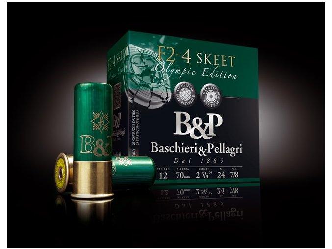 BP 4 skeet