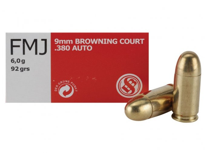9Browning fmj