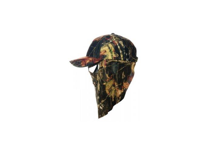 Browning cepice maskovana s maskou