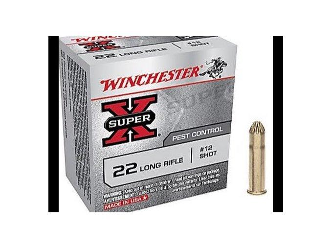 Winchester 22LR brokovy