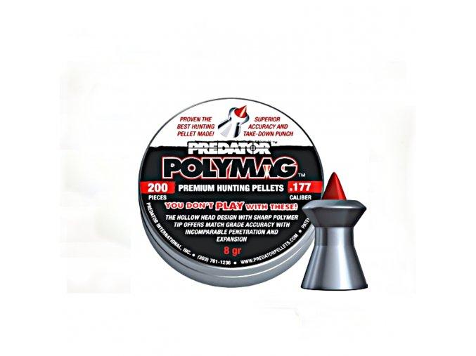 predator polymag45