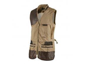 Střelecká vesta Blaser Parcour pravá, vel.L