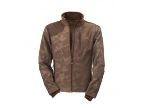 Bunda Blaser Camo fleece, vel.XL