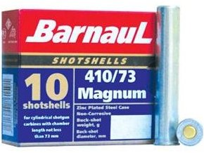 BARNAUL 410 SLUG