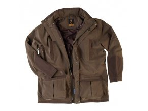 browning windsor parka upland