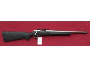 """kulovnice opakovací Remington 700 stainless 5-R .308win 20"""" závit"""