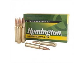 Remington corelock