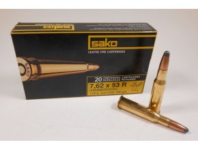 Sako 7,62x53R hammerhead