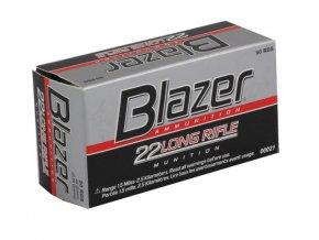 Blazer HV