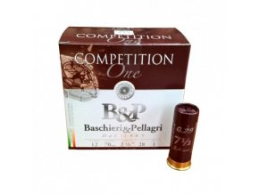 BP competition one