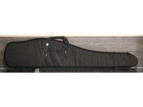 Pouzdro na pušku černé, 125 cm