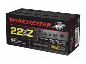 Winchester 22LR zimmer
