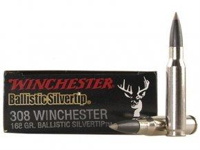 Winchester 308 silvertip