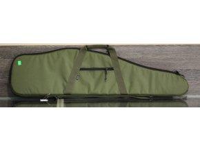 Pouzdro na pušku zelené, 100cm