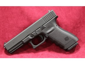 Pistole Glock 21 (SF), .45 ACP