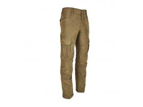Kalhoty Blaser Argali Proxi letní olive, vel.52