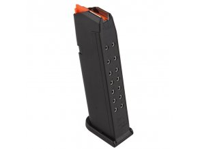 Zásobník Glock 17, 17-ti ran.