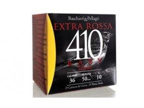 EXTRA ROSSA 410 BABY 0