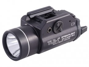 svítilna Streamlight TLR-1 na zbraň strobo