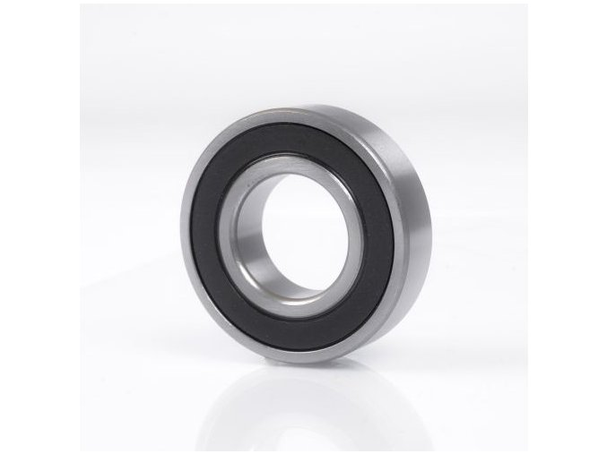 6302-2RS ZKL (15x42x13) Jednořadé kuličkové ložisko krytované plastem. | Prodej ložisek