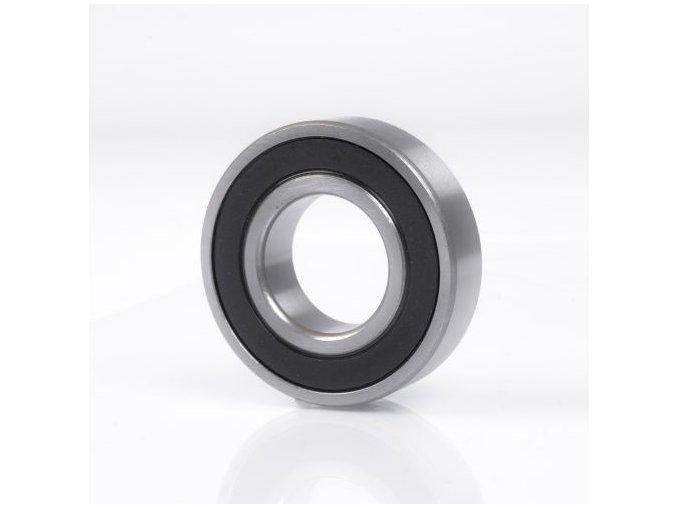 6206-2RS KG (30x62x16) Jednořadé kuličkové ložisko krytované plastem. | Prodej ložisek