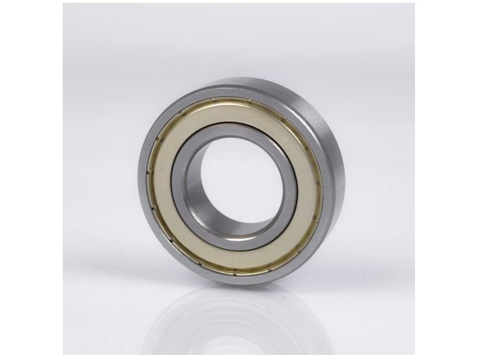 6207-2Z SKF (35x72x17) Jednořadé kuličkové ložisko krytované plechem. | Prodej ložisek