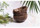 Základní kokosové misky
