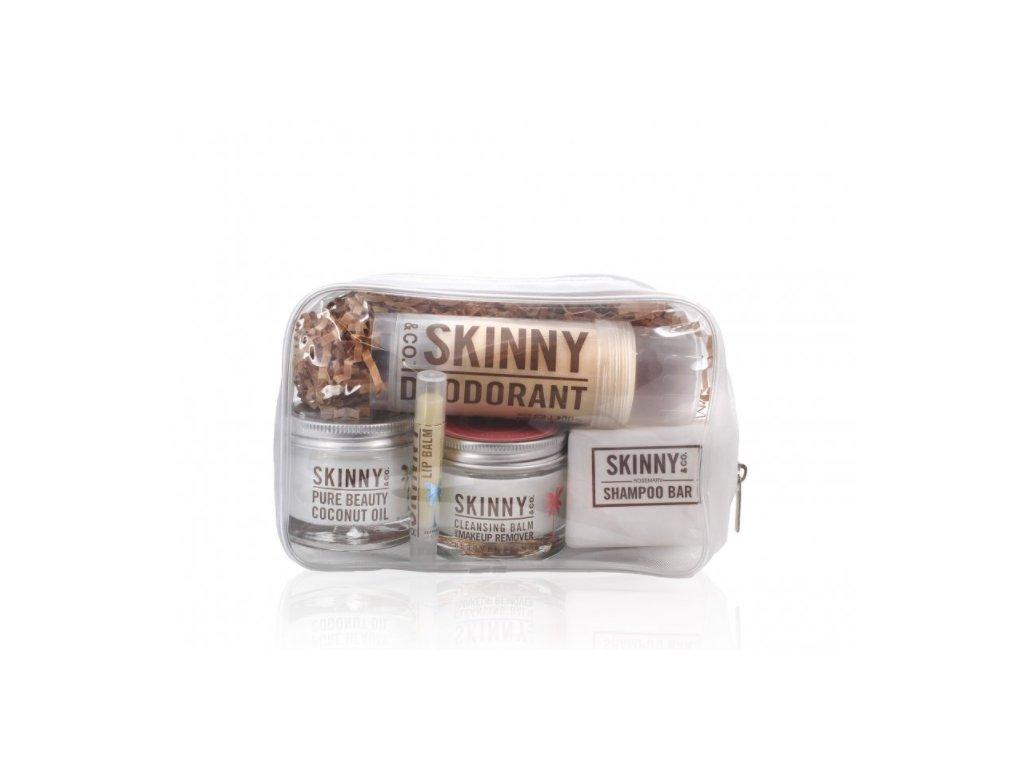 skinny coco beauty balicek pro smisenou plet