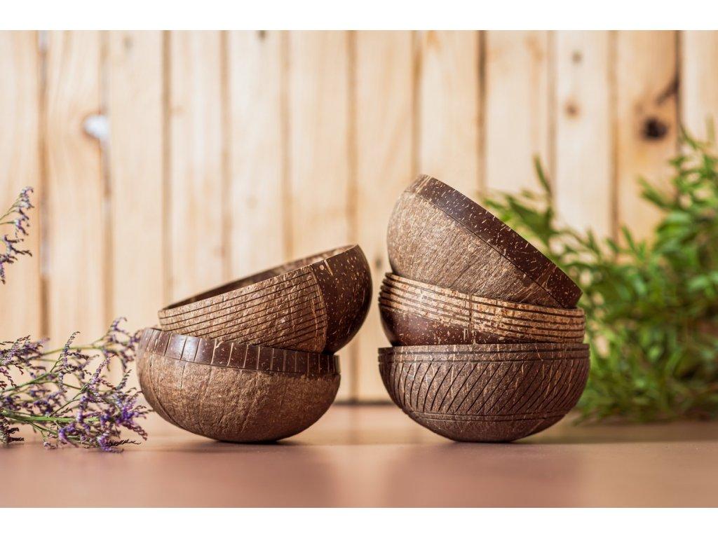 kokosová miska Suzie