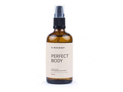 almara soap telovy olej perfect body 1