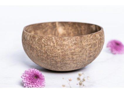 zKokosu Kokosová miska NATURAL M