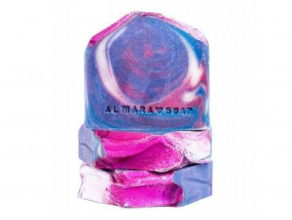 almara soap tuhé mýdlo hvězdný prach
