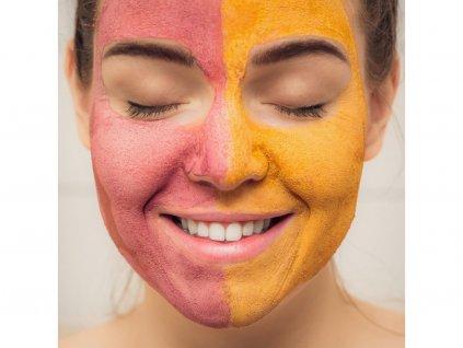 Maska clean face