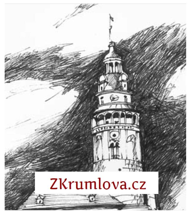 Výjimečná díla z Krumlova přímo k vám