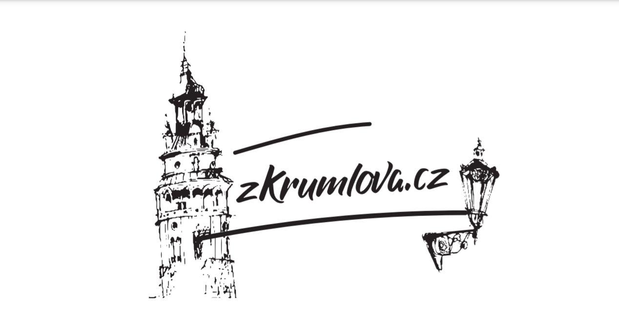 Z Krumlova