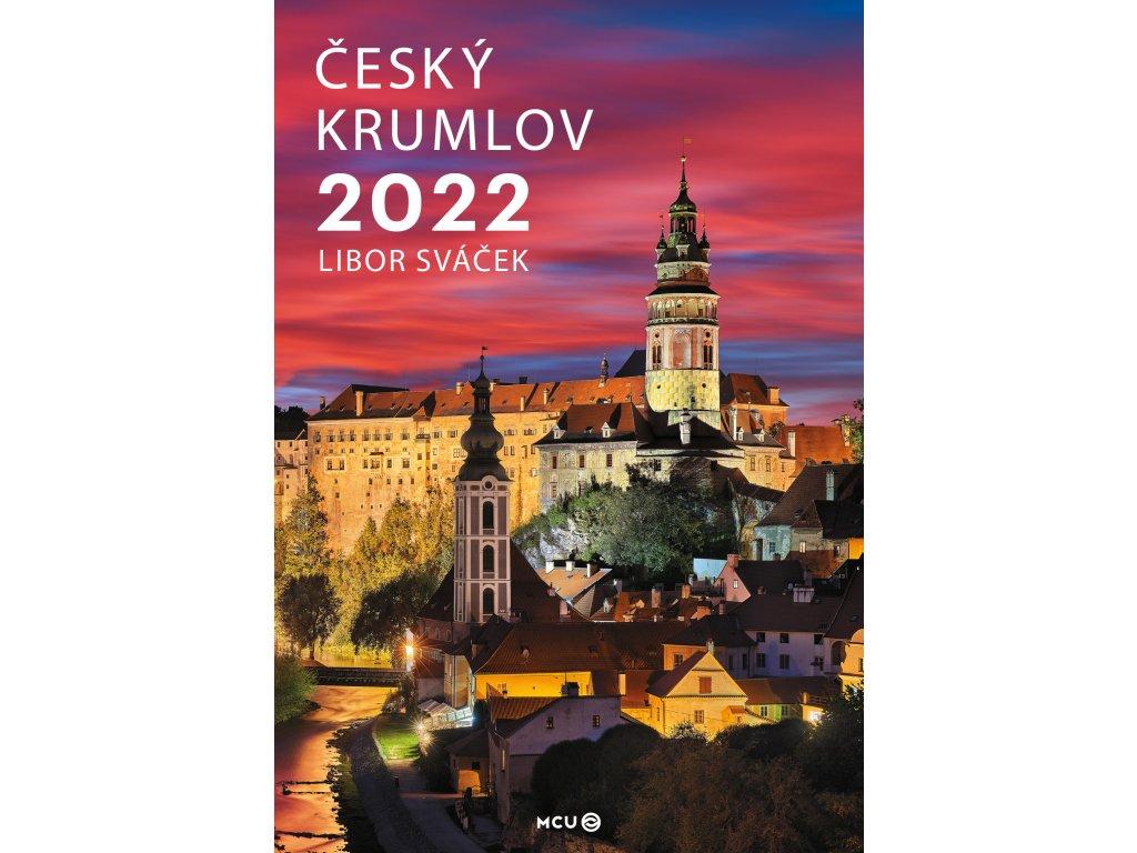 Cesky Krumlov V 2022