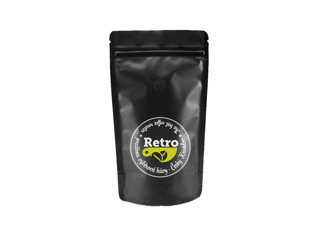 RETRO kava baleni 19