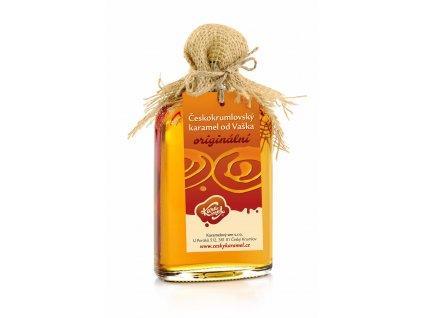 51 1 tekuty ceskokrumlovsky karamel od vaska originalni