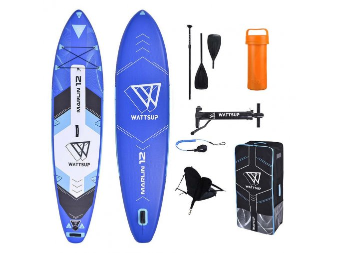 12061318 paddleboard wattsup marlin combo 12 33