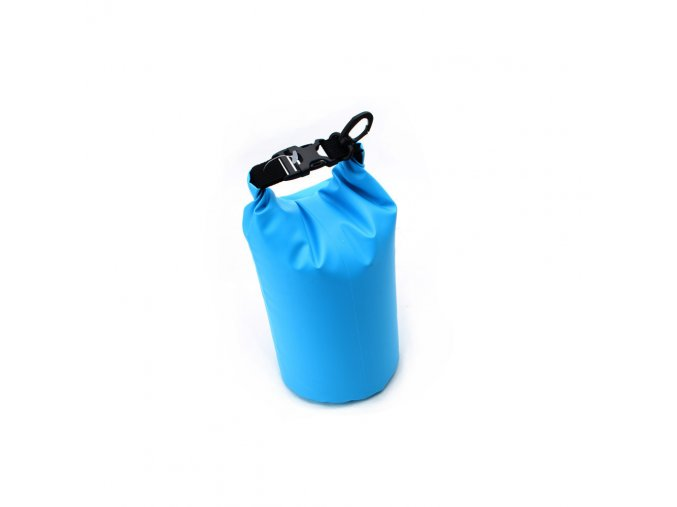 10061552 dry bag abstract 10l blue