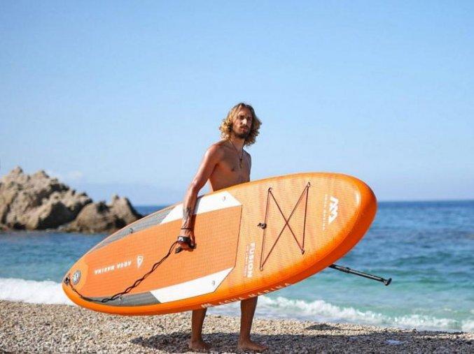 aqua marina paddleboard fusion 2021 11499522
