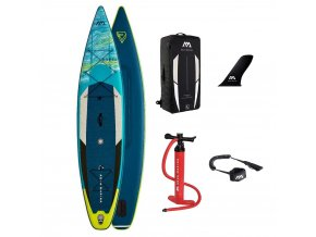 12061332 paddleboard AQUA MARINA Hyper 11 6 31