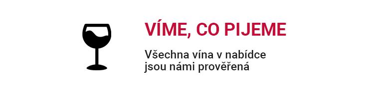 Kvalitní vína