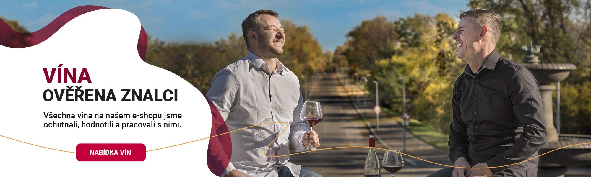 Vína ověřená znalci, nejlépe hodnocená vína | Zkusvíno.cz | e-shop s kvalitními víny | víno
